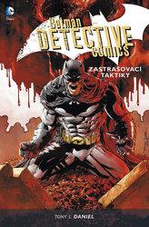Batman Detective Comics 2 - Zastrašovací taktiky
