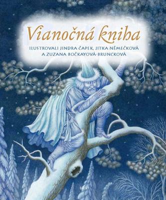 Vianočná kniha
