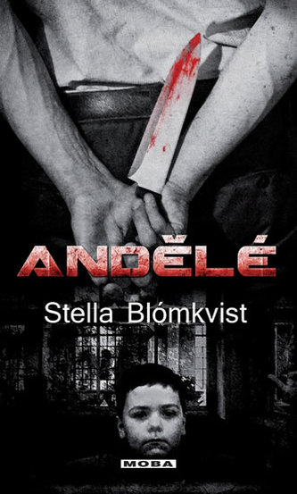 Andělé - Severská krimi