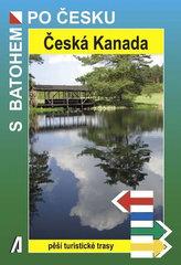 Česká Kanada - S batohem po Česku
