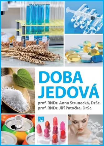 Doba jedová - Anna Strunecká