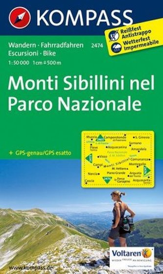 Monti Sibillini  2474  NKOM
