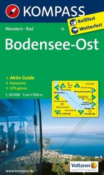 Bodensee Ost  1b    NKOM
