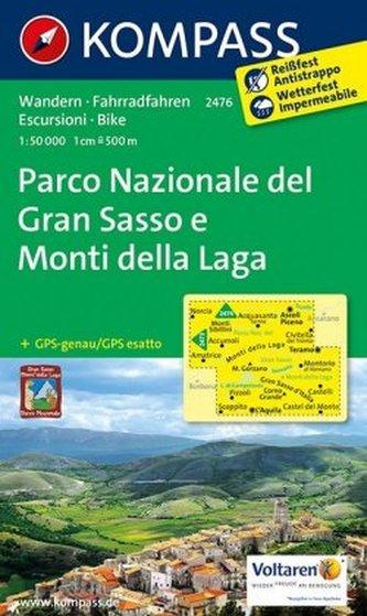 Parco Nazionale del Gran Sasso 2476  NKOM