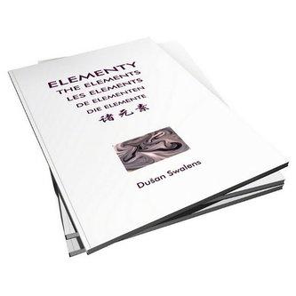 Elementy - Makrofotografie 1