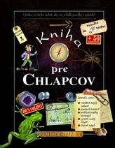 Kniha pre chlapcov