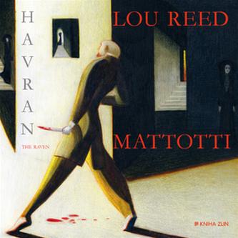 Havran - Lou Reed