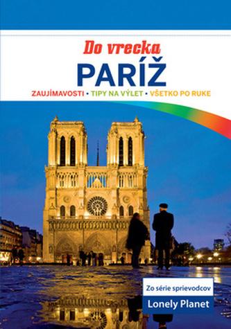 Paríž do vrecka