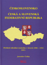 Československo Česká a Slovenská Federativní republika