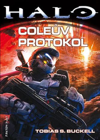 Halo 6 - Coleův protokol