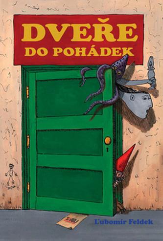 Dveře do pohádek