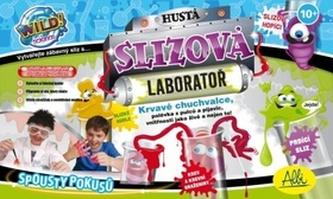 Slizová laboratoř