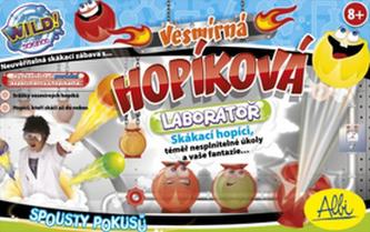 Hopíkova laboratoř