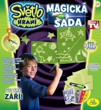 Světlohraní Magická sada
