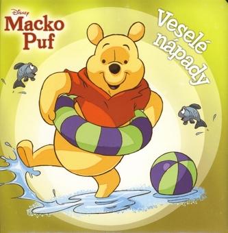 Macko Puf Veselé nápady