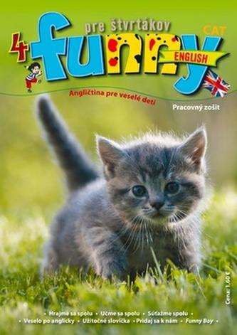 Funny English pre štvrtákov Cat III.