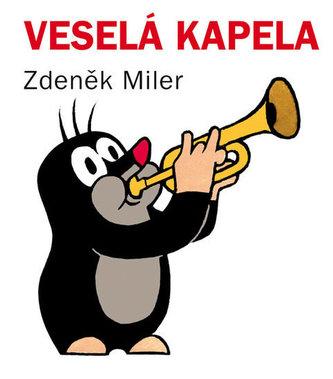 Veselá kapela (kostka) - Zdeněk Miler