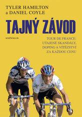 Tajný závod - Tour De France: utajené skandály, doping a vítězství za každou cenu