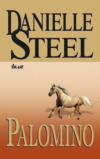 Palomino - Danielle Steelová
