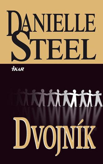 Dvojník - Danielle Steelová