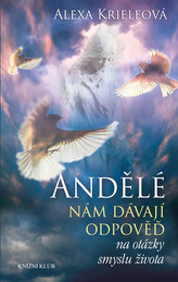 Andělé nám dávají odpověď na otázky smyslu života