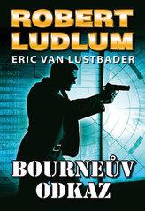 Bourneův odkaz - 2. vydání