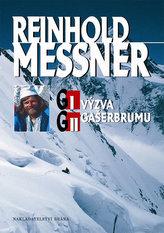G I a G II - Výzva Gasherbrumu - 2. vydání