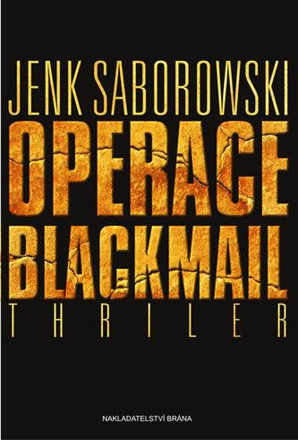 Případ Blackmail