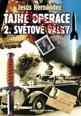 Tajné operace 2. světové války
