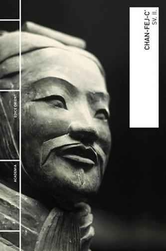 Chan-Fej-c´ Svazek II.