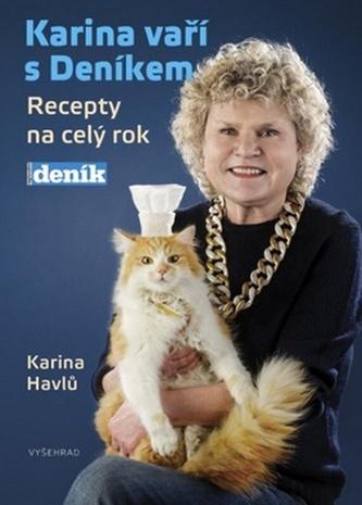 Karina vaří s Deníkem