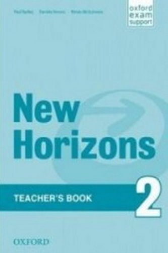 New Horizons 2 Teachers's Book