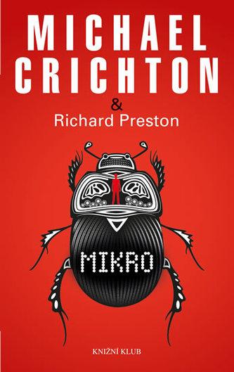 Mikro - Michael Crichton