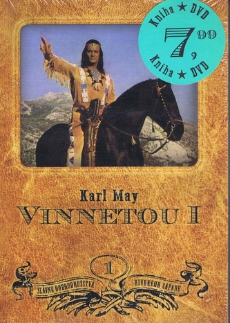 Vinnetou 1 + DVD