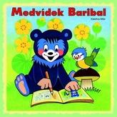 Medvídek Baribal - omalovánka