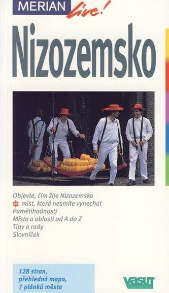 Nizozemsko - Merian 13