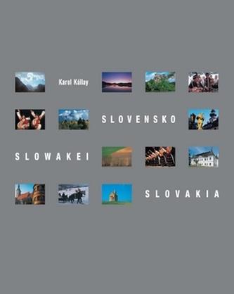 Slovensko Slowakei Slovakia