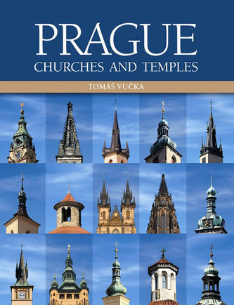 Prague churches and temples