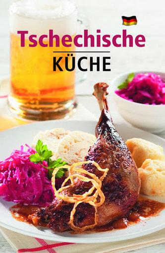 Česká kuchyně německy - Lea Filipová