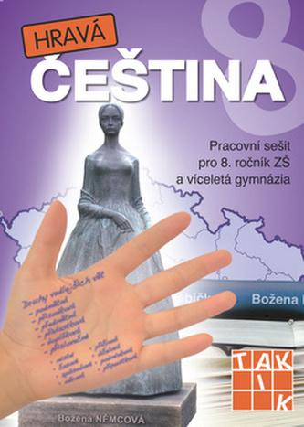 Hravá čeština 8