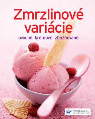 Zmrzlinové variácie