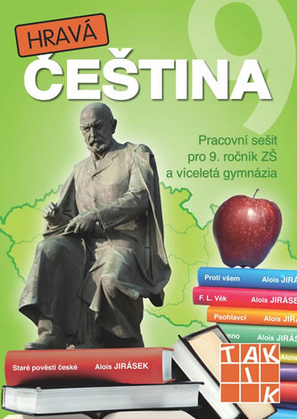 Hravá čeština 9
