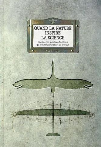 Příroda, nekonečná inspirace vědy