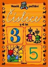 Číslice 5-6 let