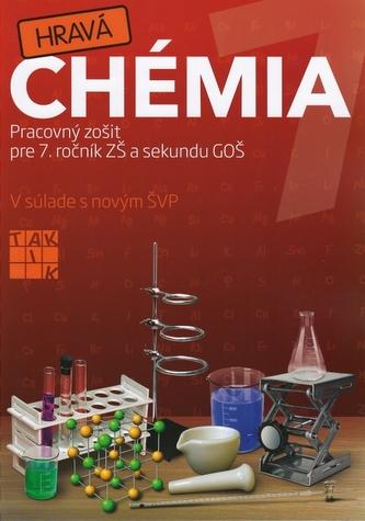 Hravá chémia 6-7