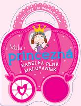 Malá princezná Kabelka plná mažovaniek