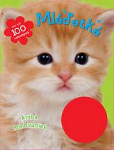 Mláďatká kniha mažovaniek