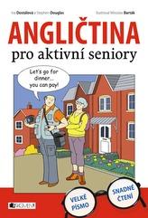 Angličtina pro aktivní seniory