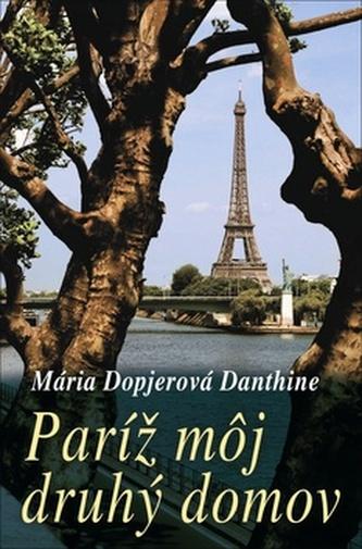 Paríž, môj druhý domov