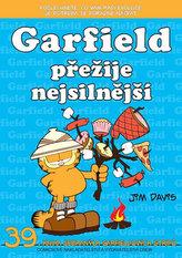 Garfield Přežije nejsilnější